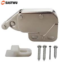 Kitchen Cabinet Door Latches Mini Push Catch Latch Cabinets Caravan Motorhome Cupboard Doors
