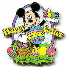 easter mickey mouse disney cast member pin easter mickey mouse disney pins