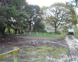 Barn Demolition Palmerston North Barn Demolition Calf Shed Clearing Concrete