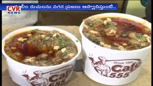 ramadan cuisine hyderabad haleem special ramzan special dishes cvr