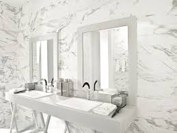 best fresh black and white marble tile bathroom 6751