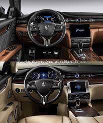 2015 maserati quattroporte interior old maserati quattroporte u2013 idea di immagine auto