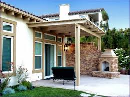 Covered Patio Designs Pictures by Outdoor Ideas Wonderful Lean To Porch Roof Patio Canopy Covered