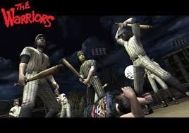 Top The Warriors - Rockstar Games #IL27