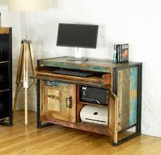 Home Computer Tables Desks Vintage Computer Desk 107 Best Furniture Desks Images On Pinterest