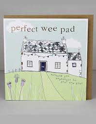 scottish new home cards moly mae new home lovely new home