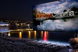 Botanic Gardens Open Air Cinema The Best Outdoor Cinemas Around The Country The New Daily