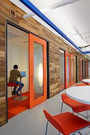 Small Room Office Ideas Cision Chicago Offices Office Snapshots