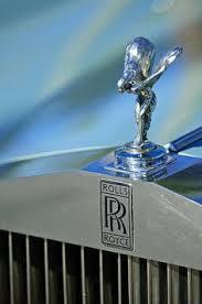 1952 rolls royce silver wraith kneeling spirit of ecstasy