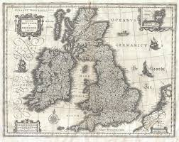 Map Of England And Ireland by File 1631 Blaeu Map Of The British Isles England Scotland