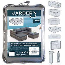 Waterproof Garden Furniture Cover Ebay