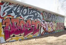 How To Graffiti With Spray Paint - he left us with his art u0027 utahns still mourning joey kirk