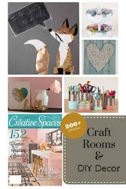 Jennifer Mcguire Craft Room - video paper storage creative spaces vol 3 blog hop giveaway