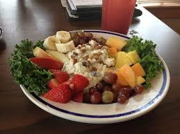 bob cuisine bob fruit plate picture of bob nashville tripadvisor