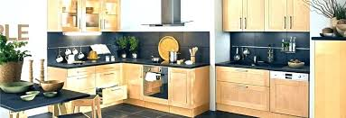 meuble de cuisine bois massif meuble de cuisine bois meuble evier de cuisine 3tiroirs plateau