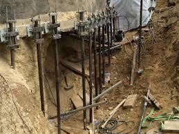 foundation repair cg engineering