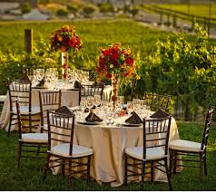 renting chairs for a wedding party rentals event rentals wedding rentals riverside