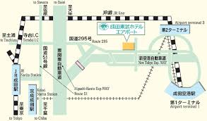 Narita Airport Floor Plan Access Formally Narita Tobu Hotel Airport