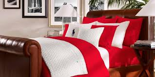Polo Bedding Sets Polo Player Bedding Bed Linens Yves Delorme