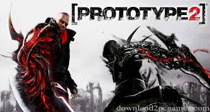 prototype 2 full pc game free download with from online to
