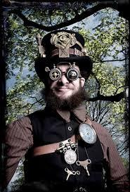 watch city steampunk festival harvard magazine
