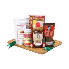 Bloody Mary Gift Basket Demitris Bloody Mary Gift Set