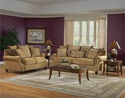 classic living room design white coffee table chevron rug custom