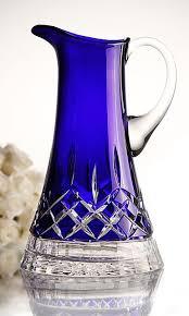 Colored Crystal Vases 63 Best Jarrones Images On Pinterest Glass Glass Vase And