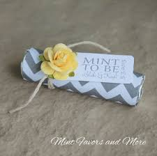 mint to be wedding favors personalized wedding favors wedding favors ideas mint to be