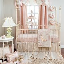 amazon com ribbons u0026 roses 3 piece baby crib bedding set by