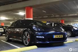 2007 Porsche Panamera Porsche Panamera Gts 4 February 2017 Autogespot