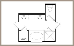 bathroom floor plan beazer difference beazer homes