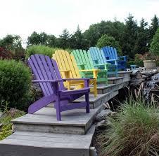 Trex Rocking Chairs Premium Poly Patios