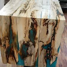 can i use epoxy paint on wood cabinets resin soaked rotted wood cabinet just it wood