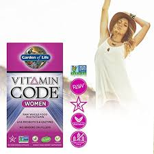 amazon black friday fashion code amazon com garden of life multivitamin for women vitamin code