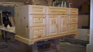 kitchen furniture unfinished shaker style kitchen cabinets pine