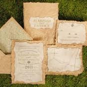 celtic wedding invitations 2 elizabeth designs the wedding