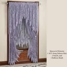 Ikea Panel Curtain Ideas by Lace Curtains Ideas