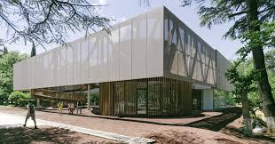 arch lab architects mediathek laboratory of architecture 3 arch2o com