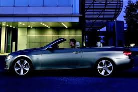 bmw 320i convertible review 2007 2010 bmw 3 series convertible used car review autotrader