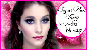 professional stage makeup sugar plum fairy nutcracker stage makeup kathryn