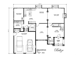 Builder Home Plans 57 Images Home Design Floor Plans Home Home Plans