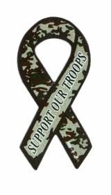 camo ribbon 21 images of support our troops ribbon template leseriail