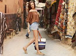 ugg australia ansley slipper sale ugg ad caign summer 2013 travelling to places