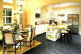 wall paint ideas for kitchen yellow kitchen wall colors 4cast me