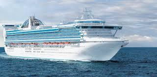 cruises gilded tours llc