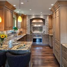 Family Kitchen Design Ideas Best 20 Kitchen Peninsula Design Ideas On Pinterest Small