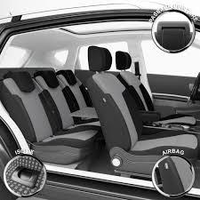 housses si es auto sur mesure housse siege auto ford s max 5 places en promo chez lovecar