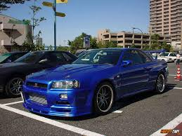 nissan skyline 2015 blue photos of nissan r34 u2014 ameliequeen style
