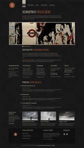 62 best design web images on pinterest web design layouts